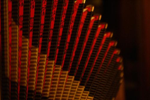 soufflet d'accordéon