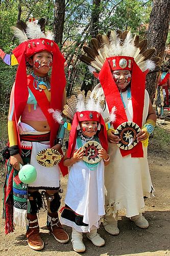 Festival Hopi
