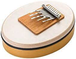 , Kalimba, un outil thérapeutique, The Kalimba l'instrument des émotions
