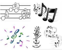 Expressions liées à la musique