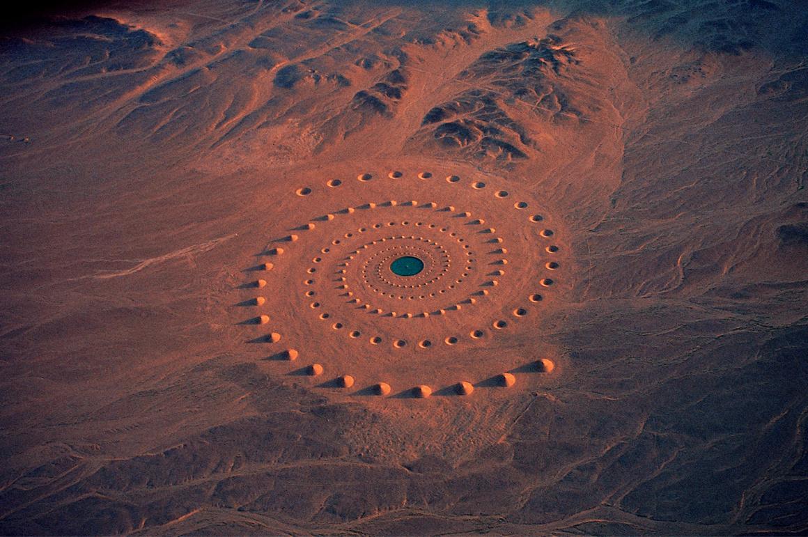 Infini, spirale