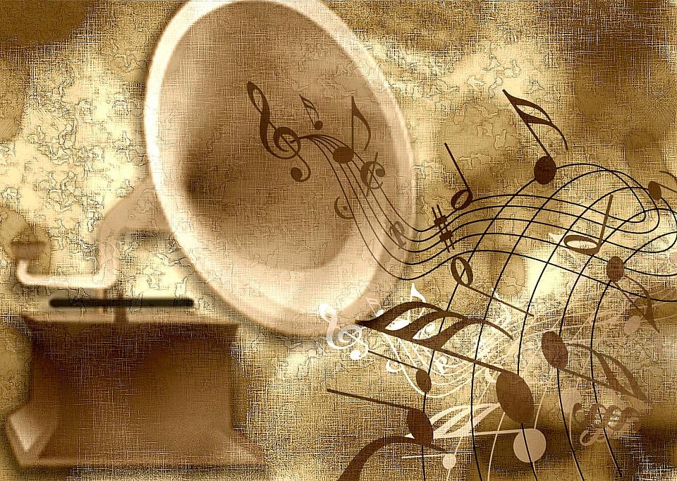 Voyage sonore, balade musicale