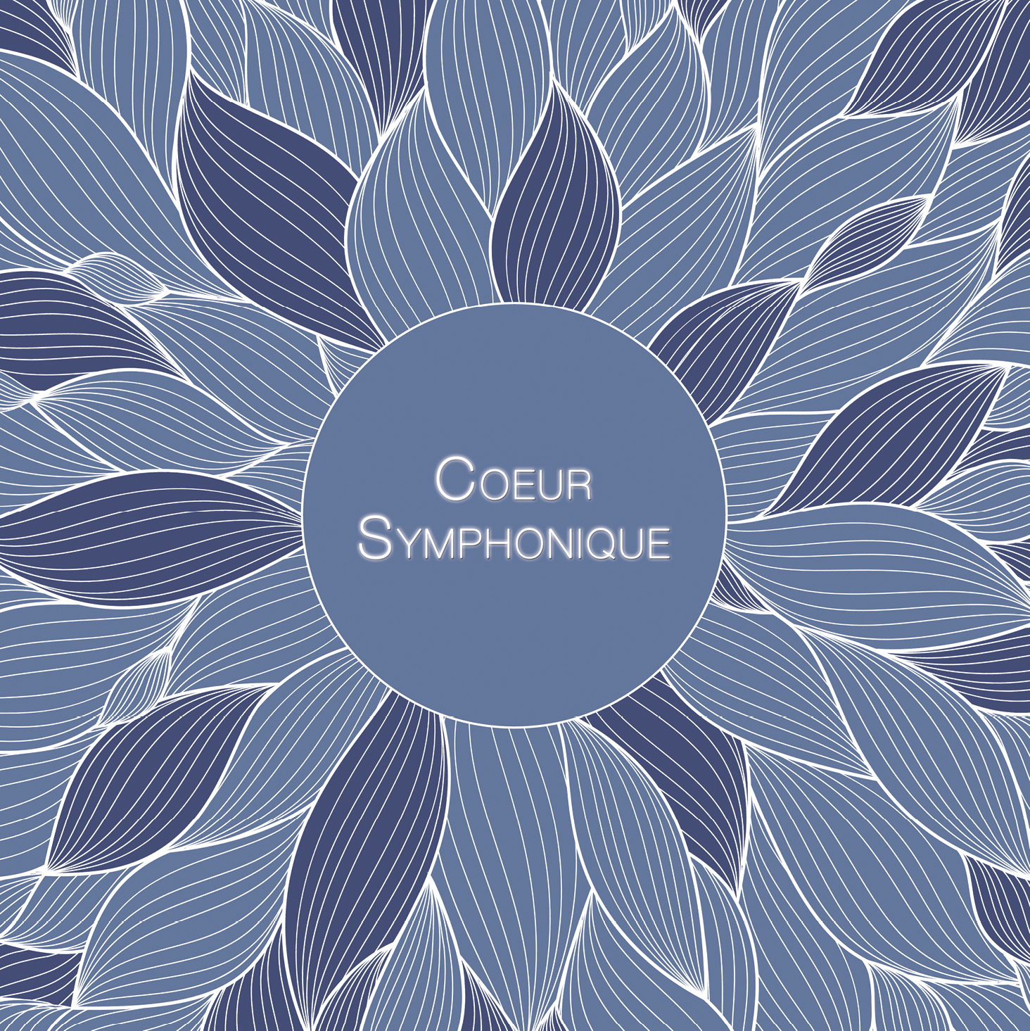 CD Coeur Symphonique - Anthony Doux en tant qu'objet dynamique - 1